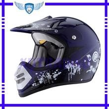 ECE Motocross Helmet DP901