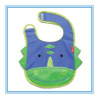 2014 animal design waterproof fabric baby bids for retailer