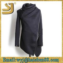 beautiful heavy winter clothing winter wool clothes design winter woolen coat