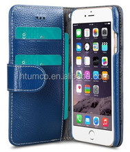 """Newly design mobile phone holster,Leather phone holster,compact case for Apple iPhone 6(4.7"""")"""