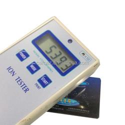 Bio nano energy saver card Reduces harmful electromagnetic radiation