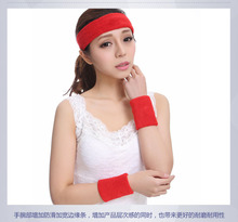 elastic towel 2015 headband