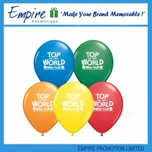 Popular wholesale promotional advertising balloon