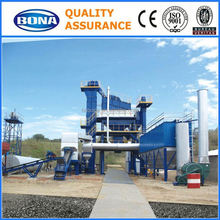 batch asphalt mix plant equipment on sale from manufacture