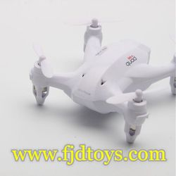 High Quality New Toy X165 Outdoor Quadcopter RC Helicopter With Two Colors Available