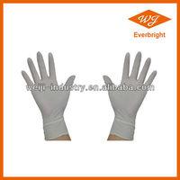 Top Glove Latex Gloves Hospital Dental Medical Operation Best Sale 2015