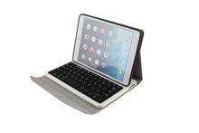 Ultra thin wireless Bluetooth keyboard case cover for Ipad mini, mini2