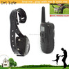 Hot Sale Top Quality 300 Meters Range Rechargeable Dog Shock Collar