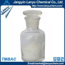 Cosmetic Grade Chemical Auxiliary Agents Benzyl trimethyl ammonium chloride