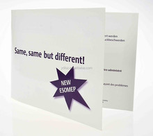 Eco-friendly programmable High quality branded thanksgiving day greeting card