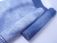 light weight 100% cotton denim fabric for shirts/pants/jeans