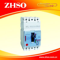 DPX-250 mccb acb mcb