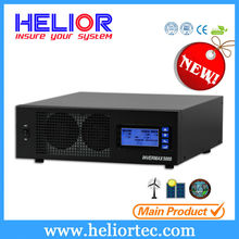3/5KVA 50/60HZ inverter with user -friendly panel (InverMax 3/5kva)