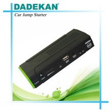 12V 10000mAh-12000mAh Jump Starter Power Bank Multifunction Portable Car Jump Starter With Low Price