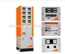 optistar capa electrostática del polvo de equipos de control del sistema