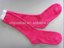 Acrylic Cushion Sole Socks / Terry inner Socks