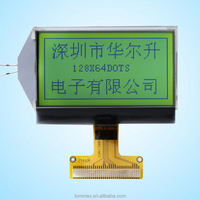 Graphic 128x64 Display LCD