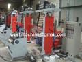 SHUANGLONG Máquina de extrusión automatica soplada de película Máquina mini de extrusión soplado de película