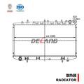 radiador soldada para NISSAN NX-COUPE/ 100 / SUNNY OEM 2141062Y01/2141057Y00 (DL-B581)
