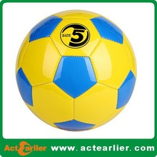 customized world cup soccer balls for promotional