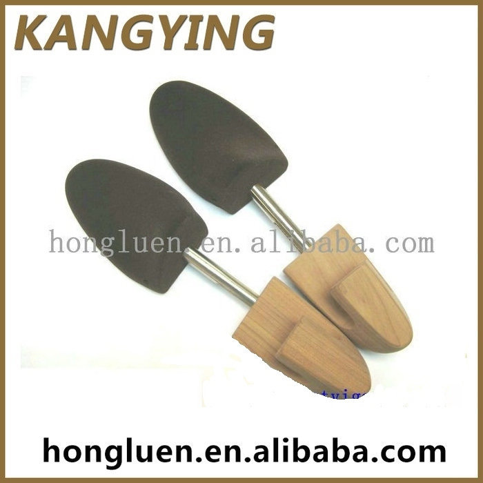 ST6690 Wooden Shoe Tree For Ladies