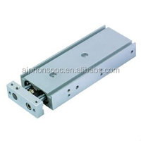 TN series standard double rod pnematic cylinder
