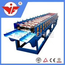 Automatic change size C Purlin big factory cefda 1200900mm machine for lifting
