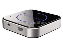 new gadget NFC Bluetooth Desktop Audio Receiver for Sound System/ Home Audio