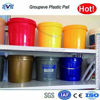 Used Plastic Drums Barrels Singapore