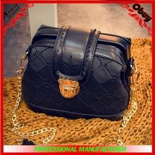 Cute girl bag mini woven bag italian style handbags