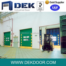 Lower price for Industrial Speed Folding Door