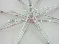 Supply Umbrella Parts &Umbrella Frame