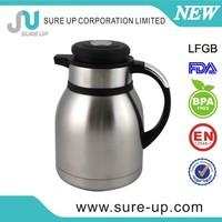 Eco-Friendly double wall stainless steel vacuum water jug (JSCF)