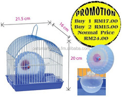 Dibax Hamster Cage DH-6