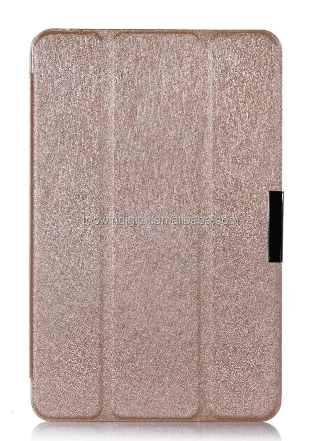 2014 Newest Stand Flip Leather Protective Cover For Lenovo A5500