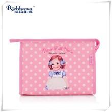 RICHBANA factory direct travel toiletry kit bag