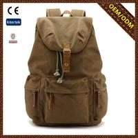 New design Ravel backpack with laptop compartment with great price
