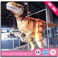 traje de dinosaurio mecánico en venta