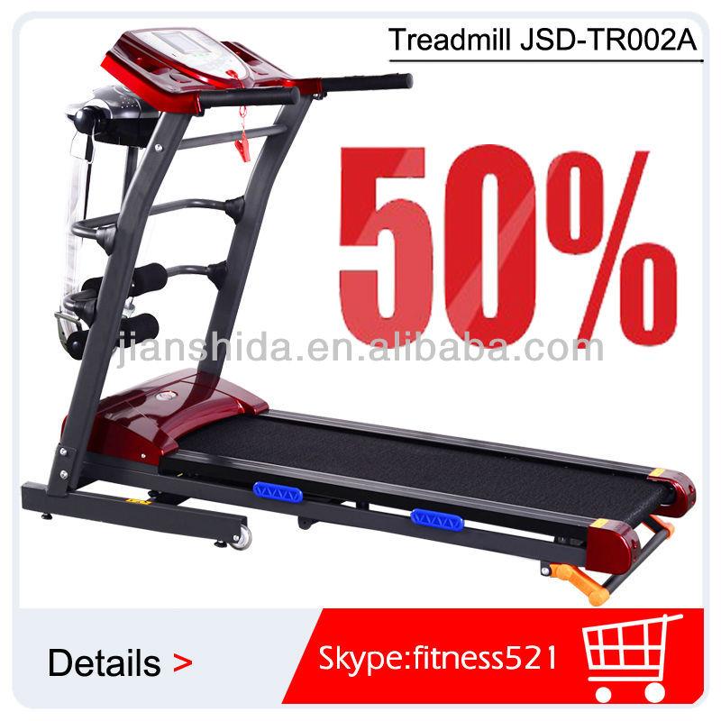 Cheap Price Motorised Treadmill Fitness Folding Treadmill