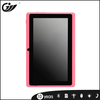 """wifi caling capacitive screen a33 motherboard 7"""" tablet pc"""