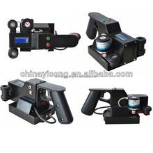 360 degree Portable Marking Machine,handheld batch code printer, hand jet printer for make-up cosmetics