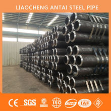 ASTM A106Gr.B 36 inch black seamless steel pipe