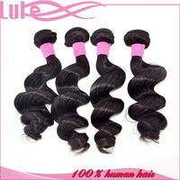 China Professional Pure Human Hair Best Virgin International Hair Company