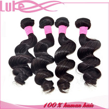 China Professional Pure Human Hair Best Virgin International Hair Company