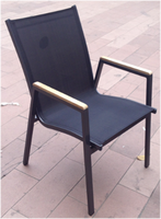 India design Embossed beach swing Wicker Chair