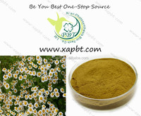 natural 5% apigenin from chamomile extract