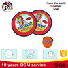 promotional and fashional for dog frisbee flying disc games