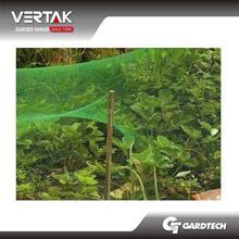 12000-square-meter facilities model garden bird netting