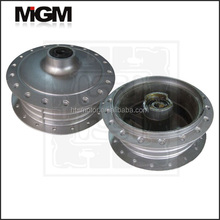 electric wheel hub motor car