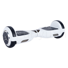 Latest hands free smart retro electric scooter,hands free self balancing scooter